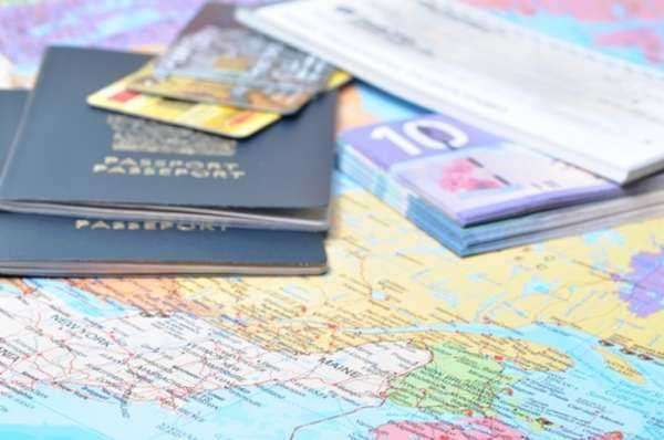 Where to Apply for a Travel Visa?