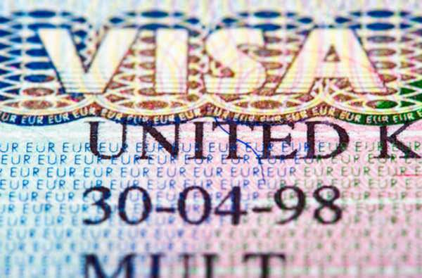 Differences Between a Visa and a Passport