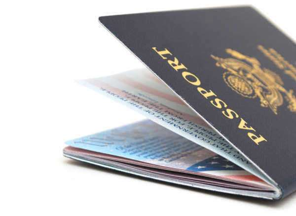 Passport Renewal Steps