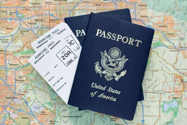 How to Add Pages to a Passport