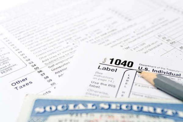 FICA or the Social Security Tax Credit