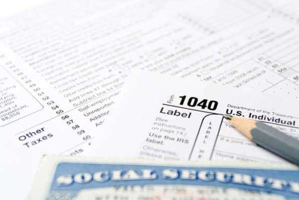 Social Security Tax Credit