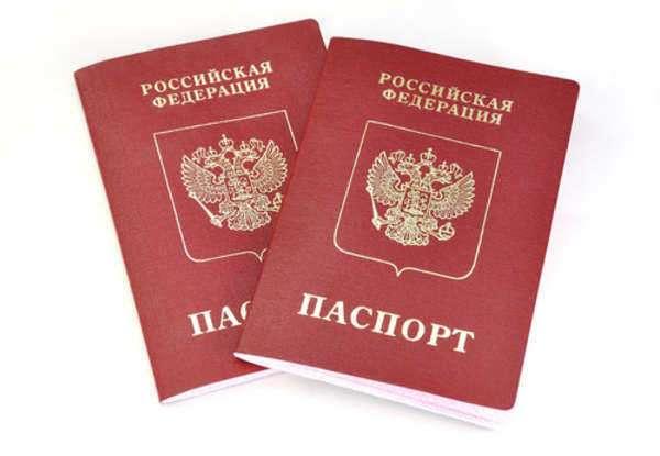 Visas to Russia