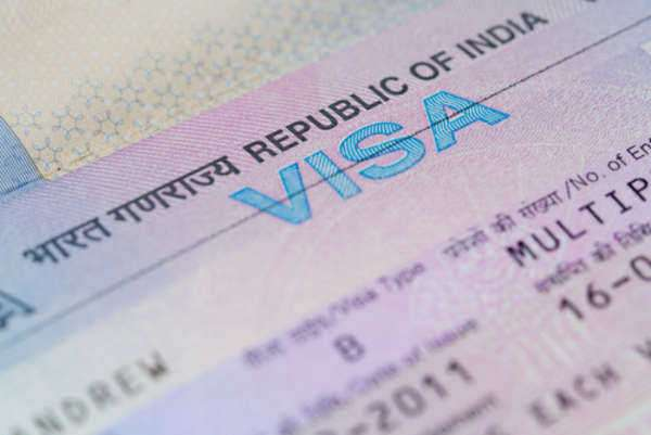Handy Information on Foreign Visas