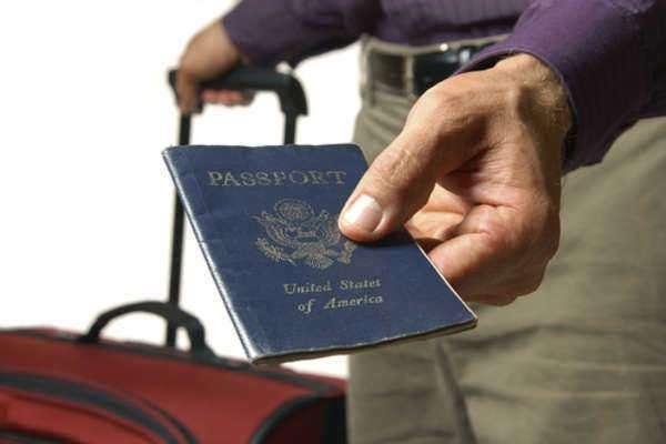 Visa de Turista