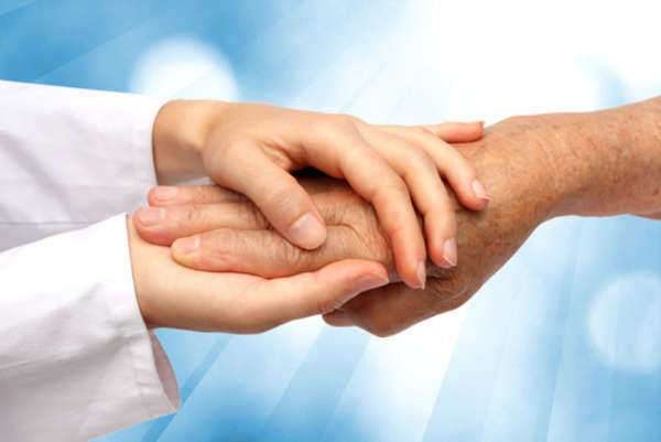 What Are Hospice Nurses
