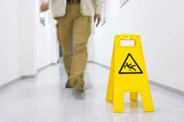 What to Know About Work Place Injuries