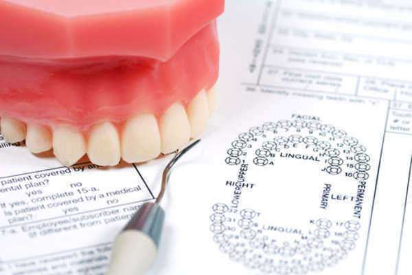 Lawsuit for Dental Malpractice