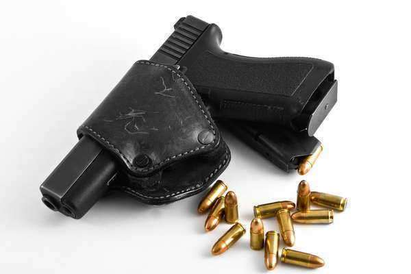 Purchasing Guns