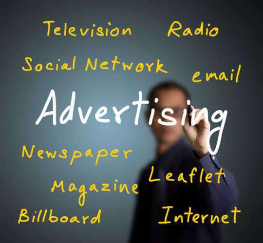 Contextual Online Advertising For Your Law Firm
