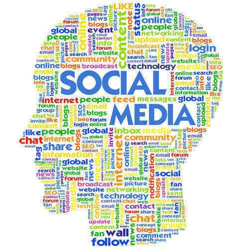 Small Business Social Media Marketing