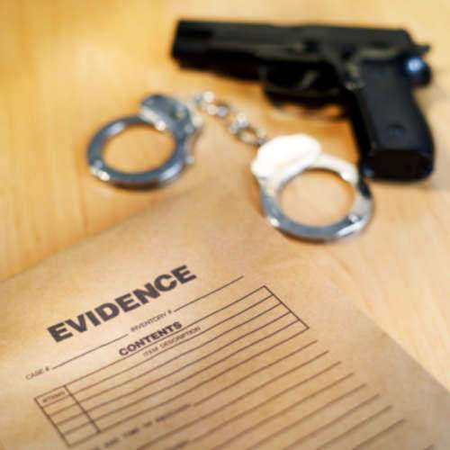 What is Physical Evidence?