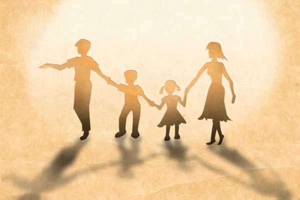 Child Custody Laws In California