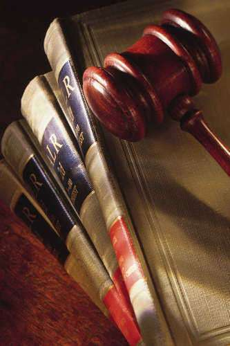 Ohio Probate Court