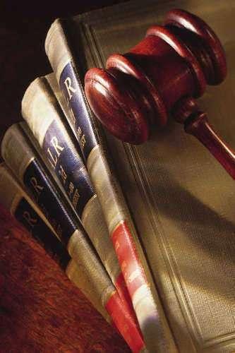 Ohio Probate Court