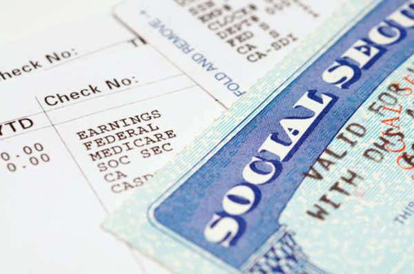 Title XVIII and XIX of the Social Security Act