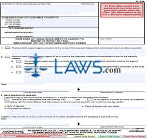 Schedule C, Disbursements, Conservatee's Caregiver Expenses—Standard Account