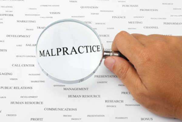 Guide to Finding Malpractice Attorneys