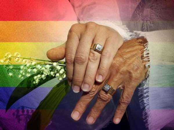 Backers of Same-Sex Marriage Taking Their Fight to Oregon in 2014