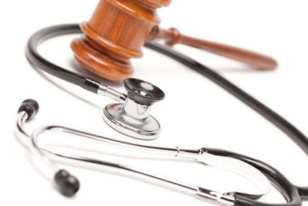 Medical Law Firm