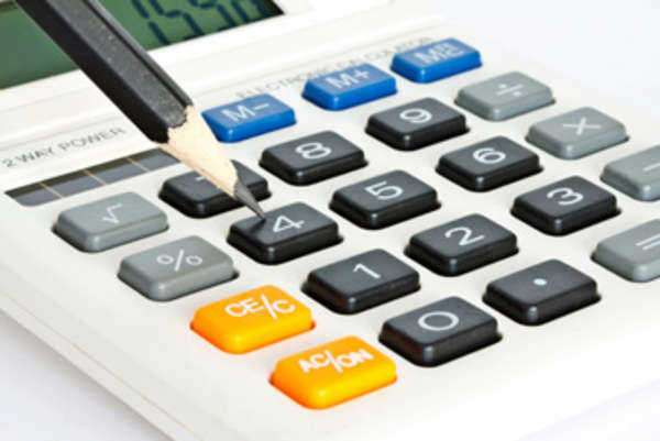 Amortization Calculator At A Glance