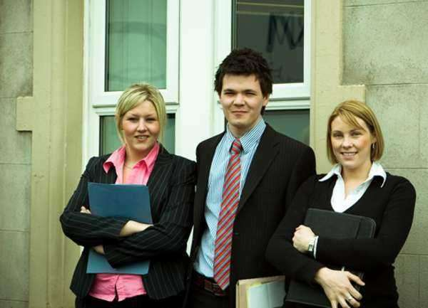 Overview of Paralegal Work