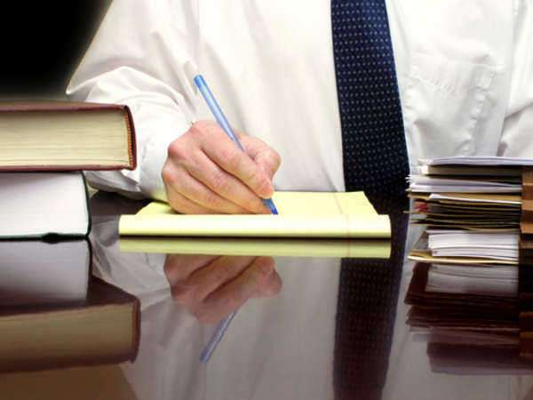 Easy Guide to Finding an Attorney