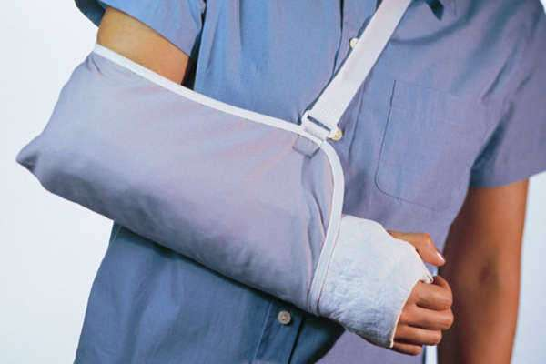 Oklahoma Workers Compensation
