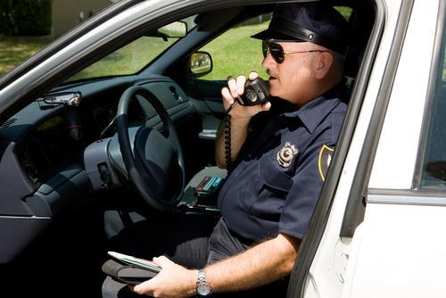 Indiana Traffic Fines