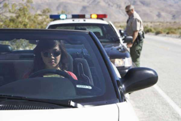 The Hard Facts About Traffic Tickets