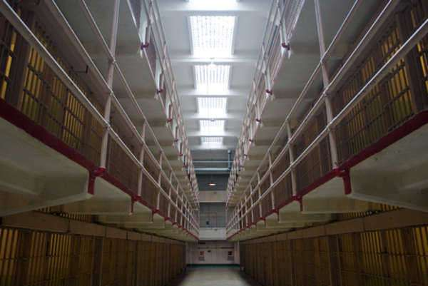 The Truth About Life In Jail
