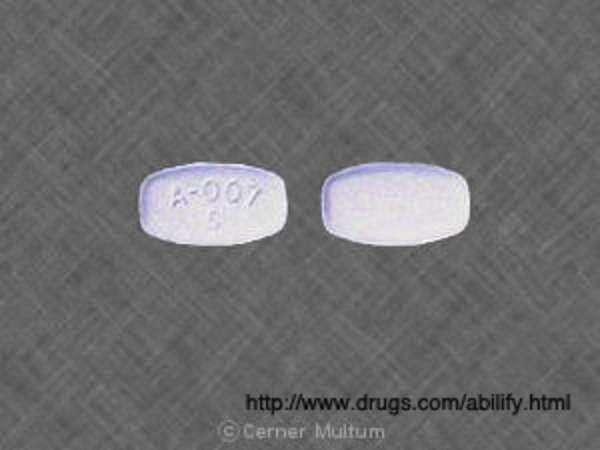 Abilify Overdose