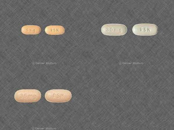 Actonel Dosages