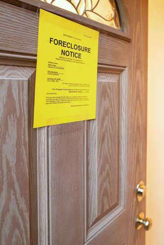 30 Day Notice To Landlord - Foreclosure | Laws.Com