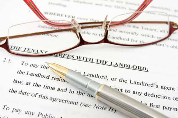 Indiana Landlord Tenant Law