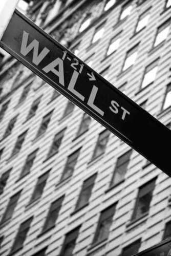 Wall Street: The Financial Capital of the World