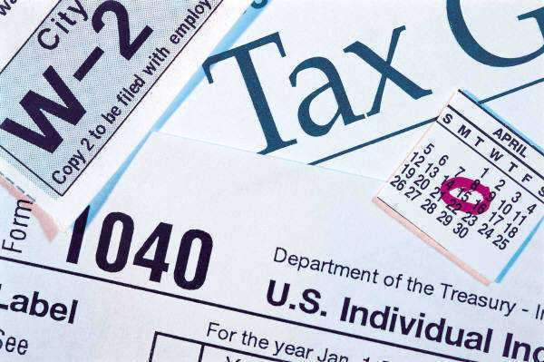 The Facts on Personal Tax