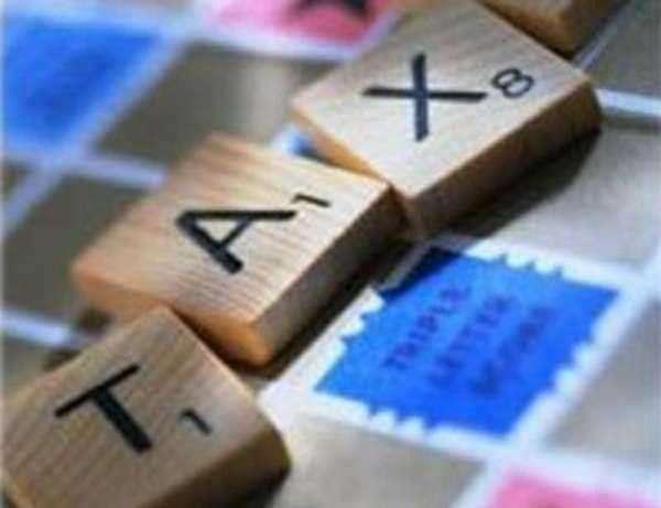 Tentative Tax