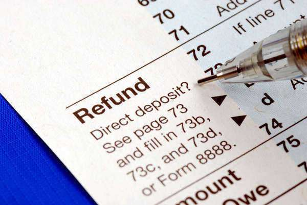 How Do I Estimate My Tax Refund?