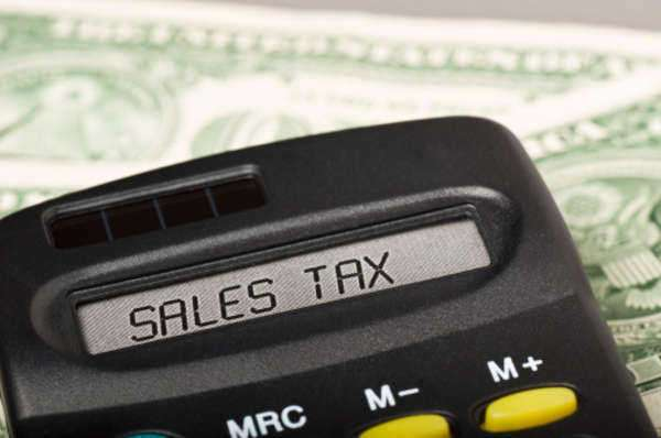 What to Know About US Sales Tax