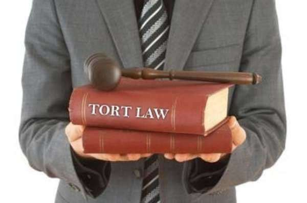 Know Your Facts About Tort Reform