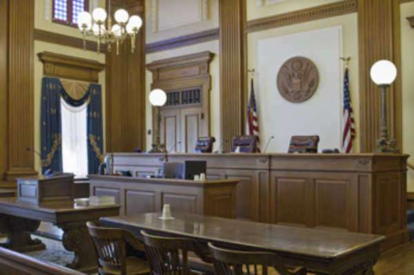 Child Custody Hearing At A Glance